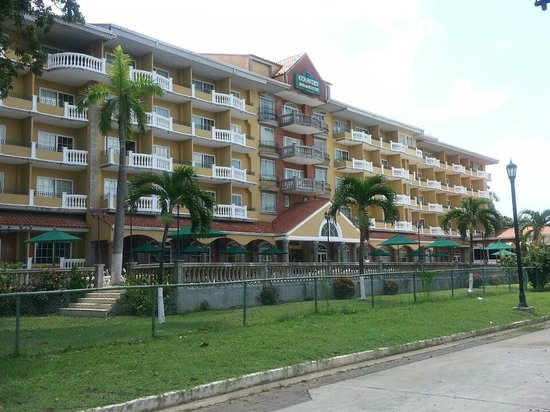 Country Inn & Suites By Carlson, Panama Canal, Panama : Hotel Photo 2