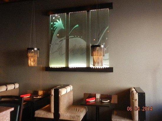 Thandi : interior