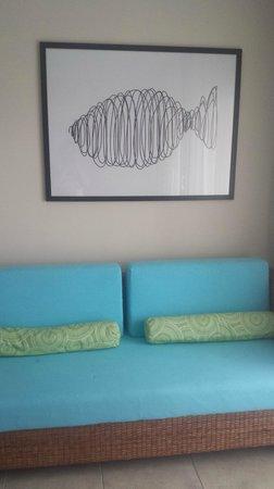Pestana Cayo Coco All Inclusive: Room decor