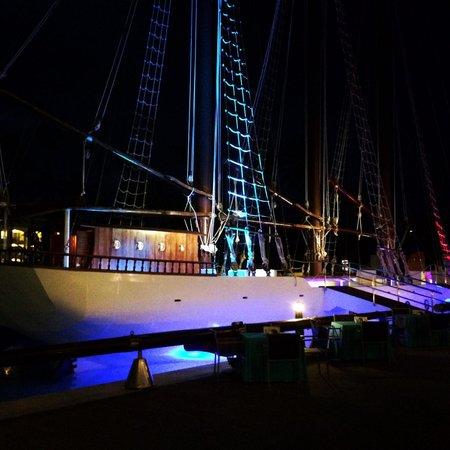Iberostar Grand Hotel Bavaro: Ship