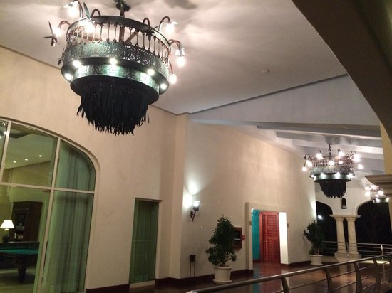 Iberostar Grand Hotel Bavaro : Hotel