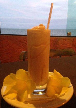 Vila de Taipa: Drink