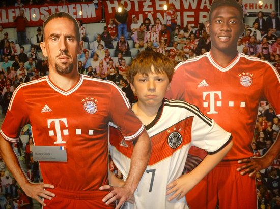 Allianz Arena: 3 players who will be conspicuous by their absence at the World Cup