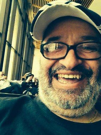Dan Jerusalem Hotel: Self made photo