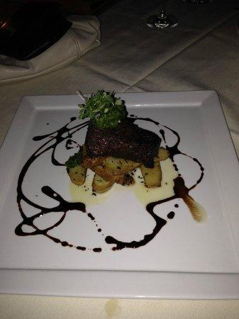 The Restaurant at Hotel Wailea: Main