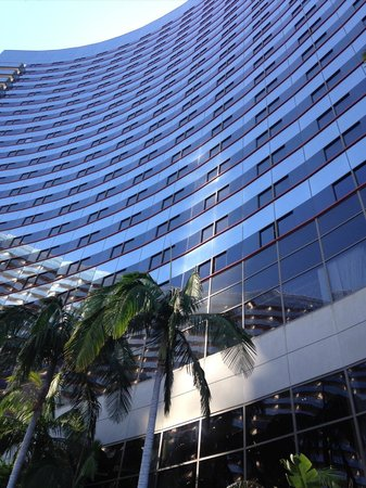 Marriott Marquis San Diego Marina: South Tower