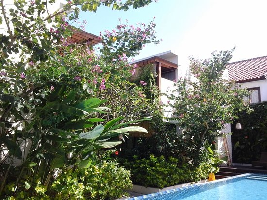 Arana Suite Hotel : Two floors Villa