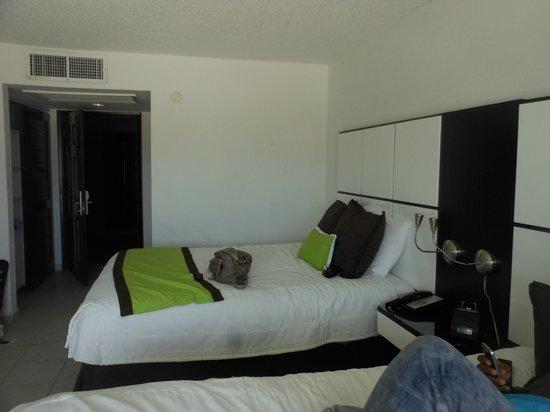 Viva Wyndham Fortuna Beach: updated room