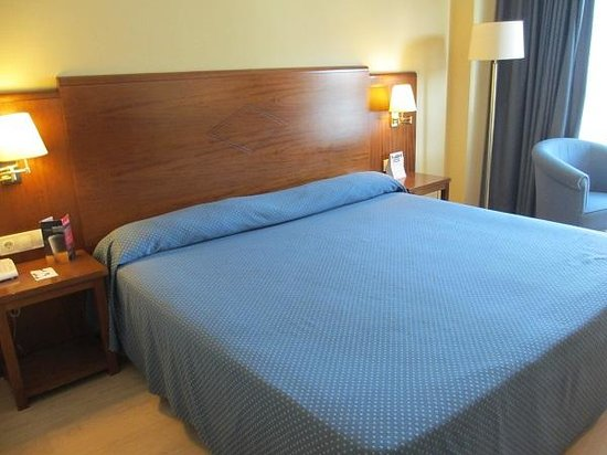 Hotel Albufera : お部屋