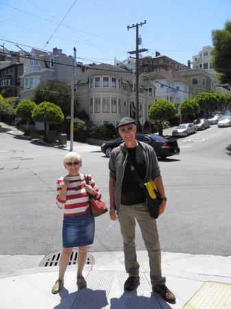 Victorian Home Walk: Victorian Walk Tour San Francisco