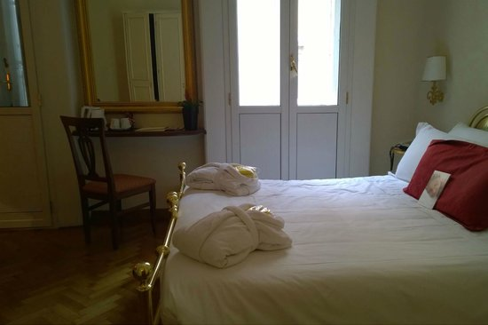 Residenza Frattina : Room