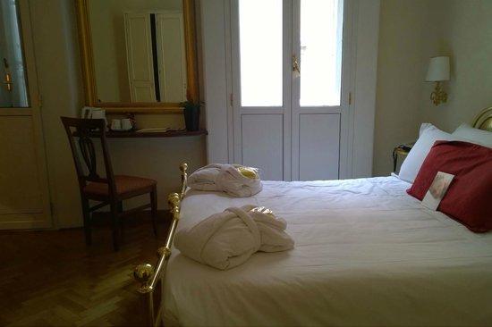 Residenza Frattina: Room