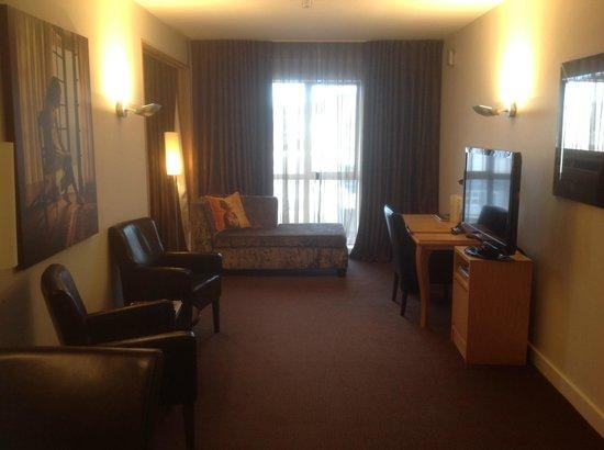 Museum Art Hotel Wellington: apartment 611