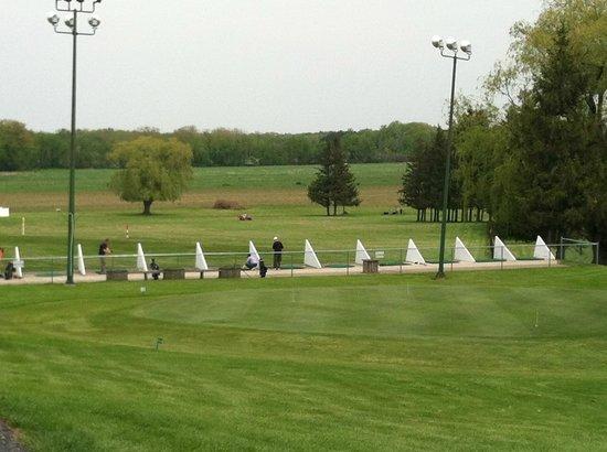 Bob-O-Link Golf Club