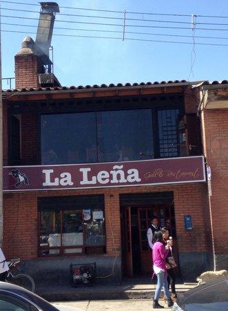 La Leña