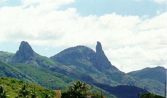 Pedra do frade foto di itapage cear tripadvisor - Serra bioclimatica normativa ...