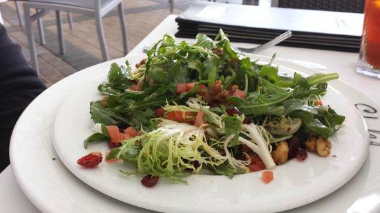 Shula's on the Beach : Field Greens Salad