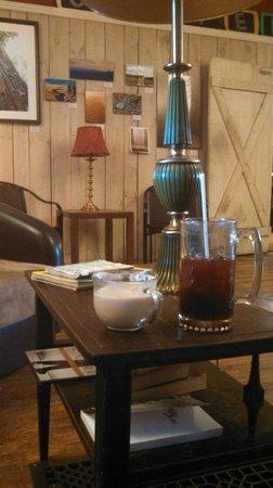Redolencia Coffeeshop