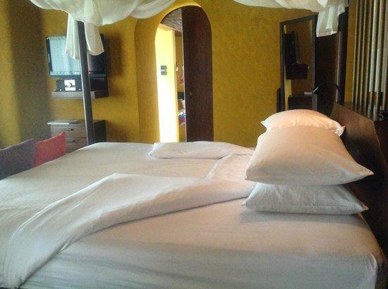 Paradee Resort: Каждый день свежая постель