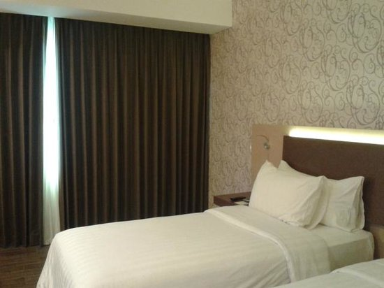 BW Suite Belitung: Bedroom