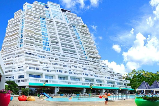 Andaman Beach Suites Hotel Absh