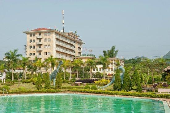Lai Chau, Vietnam: overview