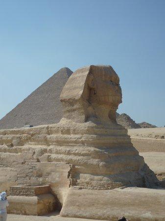Sphinx : スフィンクス1