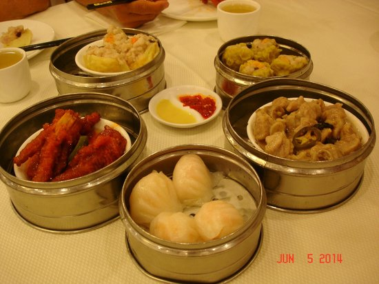 Photo of Chinese Restaurant Top Island Seafood Restaurant at 740 E Valley Blvd, Alhambra, CA 91801, United States