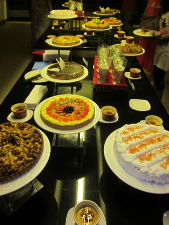 Club Med Kani : dining options