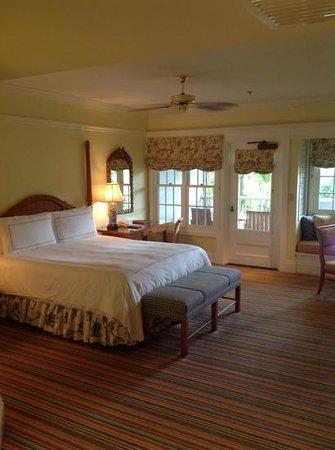 Four Seasons Resort Lana'i, The Lodge at Koele: room 370