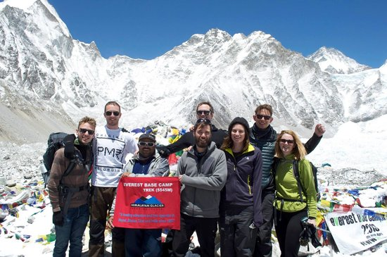 Himalayan Glacier Trekking - Private Day Tours