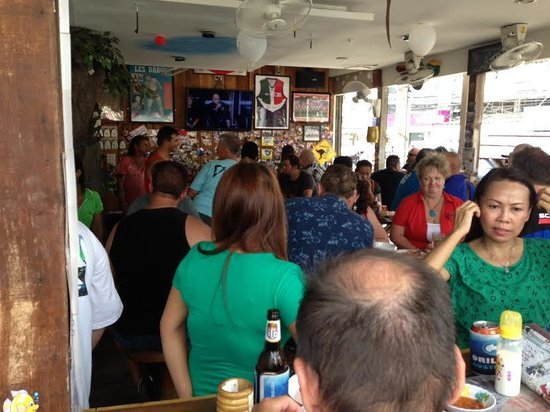 Picture Of Walkabout Creek Pub, Pattaya