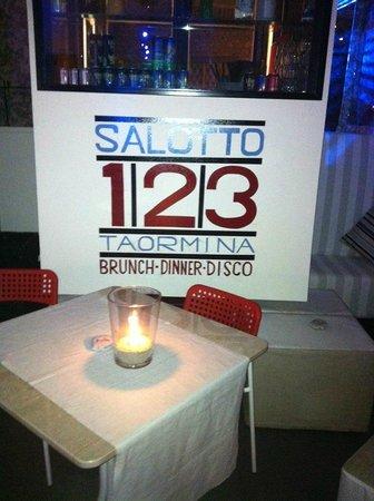 Salotto 123