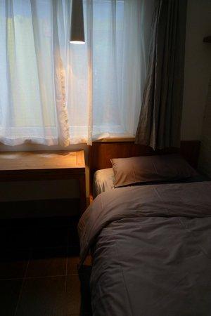 Beijing Wohkoon Hostel-Nan Luo Gu Xiang Branch: room