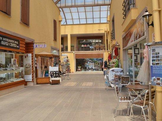 Kusadasi Market: Kusadasi Shopping