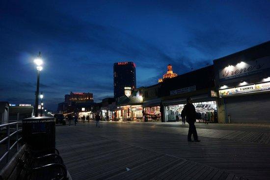 Bally's Atlantic City: Bally's Tower