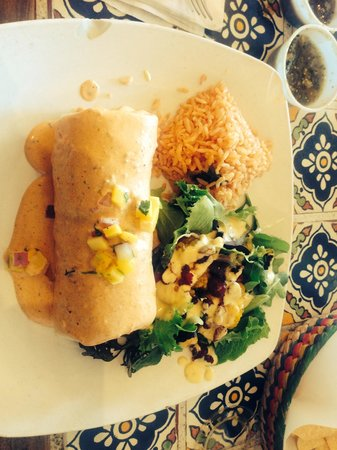 Los Agaves : Words cannot describe what my taste buds experienced!!!