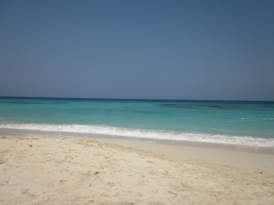 Tours en Islas del Rosario: Playa Blanca Beach