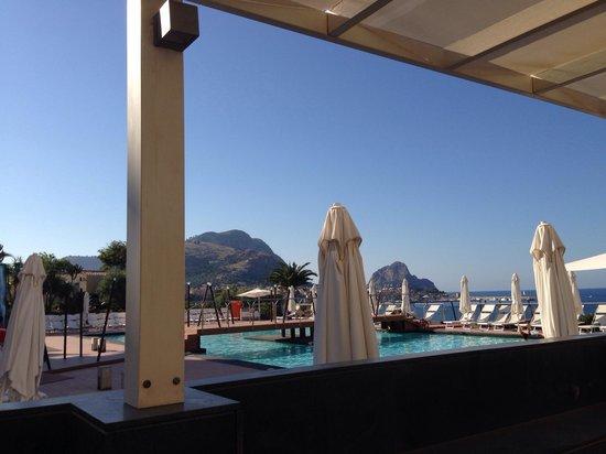 Domina Coral Bay Sicilia Zagarella : Bar n5
