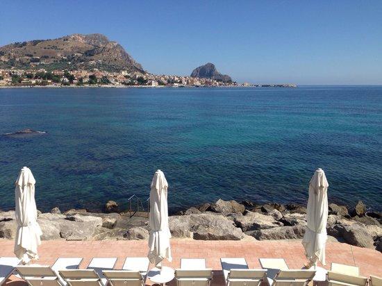 Domina Coral Bay Sicilia Zagarella : Bord de mer