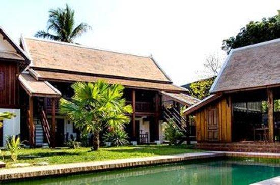 Villa Maydou: L'une des trois maison classé