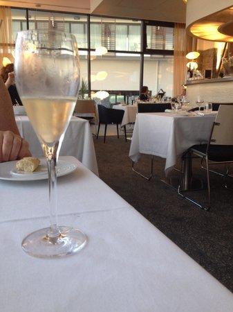 Le Poisson D'argent : Le temps d'un verre avant le dîner !
