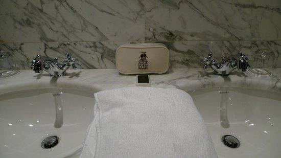 Aqua Palace Hotel : Nice touch