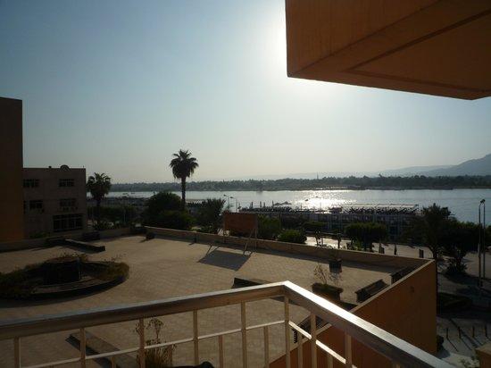 Eatabe Luxor Hotel : 2