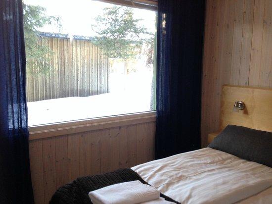 Icehotel: Nordic Bungalow