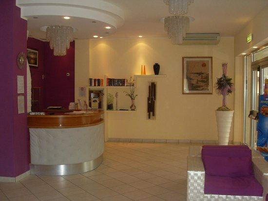 Hotel Antonella Ravenna Vacanze Holiday Urlaub