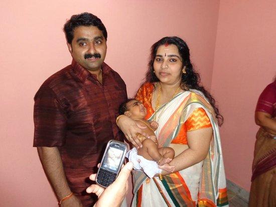 Athreya Ayurvedic Centre: Aswajit