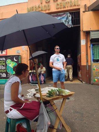 Central Market (Mercado Central): Central Mercado