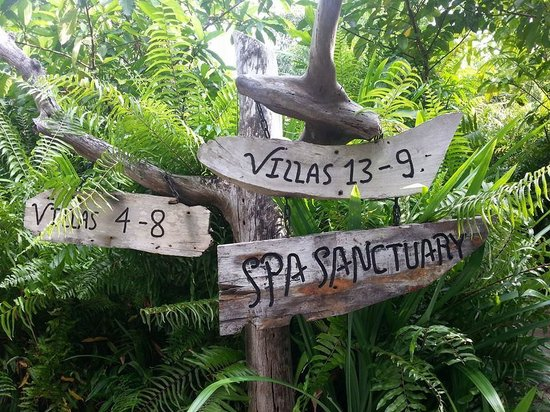 Song Saa Private Island: You wont get lost
