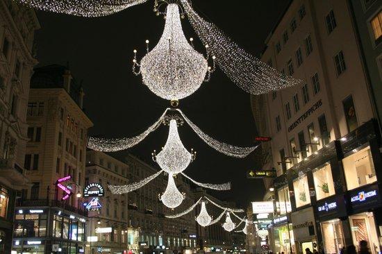 Historisches Zentrum von Wien: 美しい